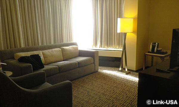 ミレ二アム ホテル ミネアポリス Millennium Hotel Minneapolis