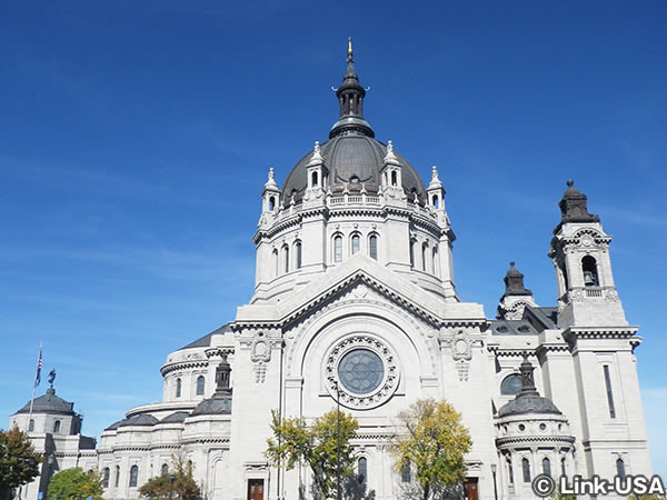 聖ポール大聖堂 Cathedral of Saint Paul