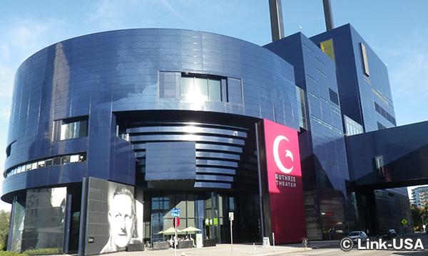 ガスリーシアター Guthrie Theater
