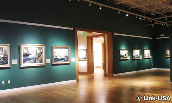 Minnesota Marine Art Museum