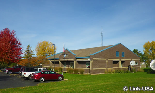 National Weather Service - La Crosse