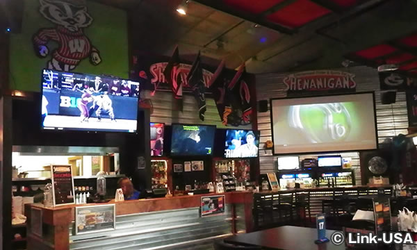 Shenanigans Entertainment Center & Sports Bar