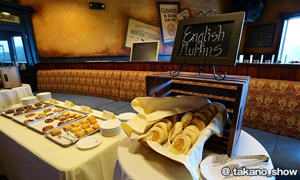 アイリッシュ コテージ ブティック ホテル の朝食
