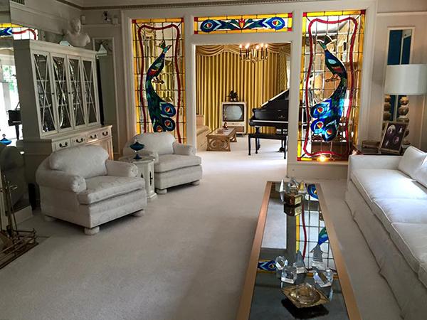 Nacomiのアメリカ音楽紀行♪ #10 Graceland
