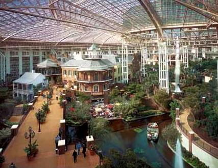 ゲイロード・オープリーランド・リゾート & コンベンション センター