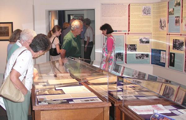 ポーツマス歴史博物館