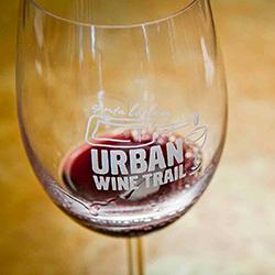 サンタ バーバラ アーバン ワイン トレイル