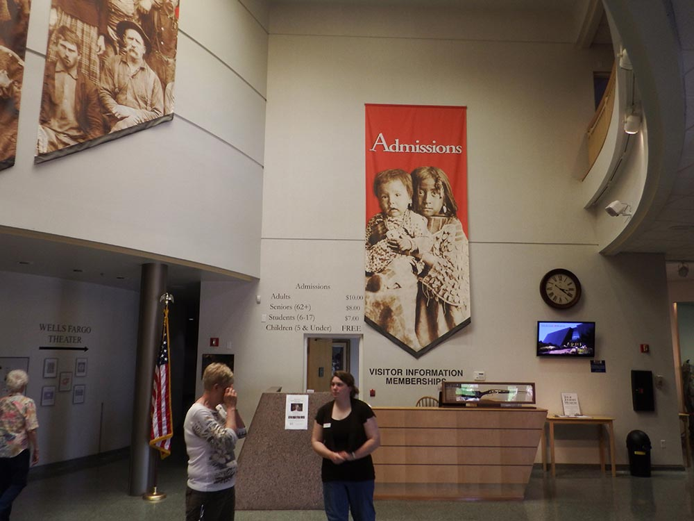 The Journey Museum ジャーニーミュージアム