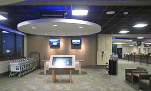 ラピッド・シティ・リージョナル空港