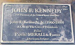 J.F.ケネディ