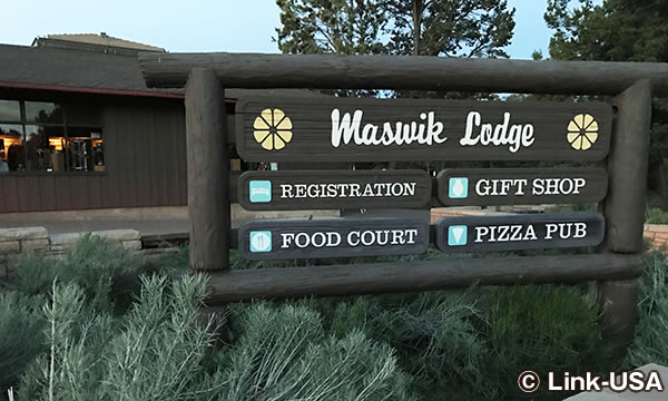 Maswik Lodge