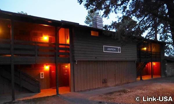 マスウイック ロッジ Maswik Lodge