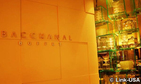 Bacchanal(バッカナル)で朝食