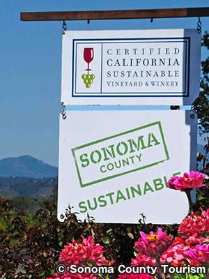 ソノマ カウンティ Sonoma County