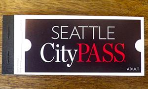 US-OPEN観戦とシアトル観光 - シアトルに到着 -