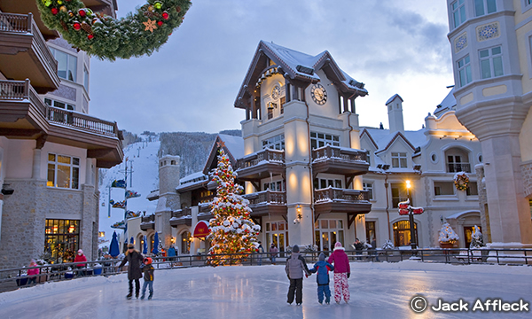 Vail Square
