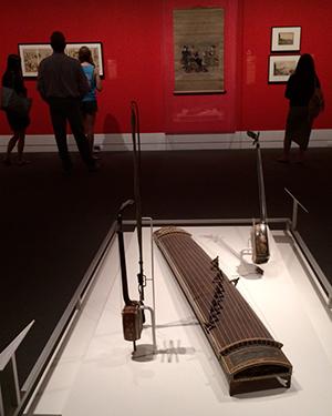 ザビエル大村のニューイングランド見聞録 ~買付け品の出荷とボストン美術館~