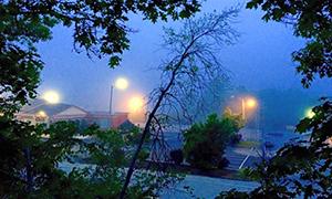 ザビエル大村のニューイングランド見聞録 ~大自然公園とグルメ ドライブ~